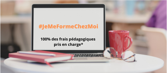 #JeMeFormeChezMoi #FormationAction